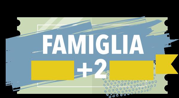 Onda Splash - Famiglia +2