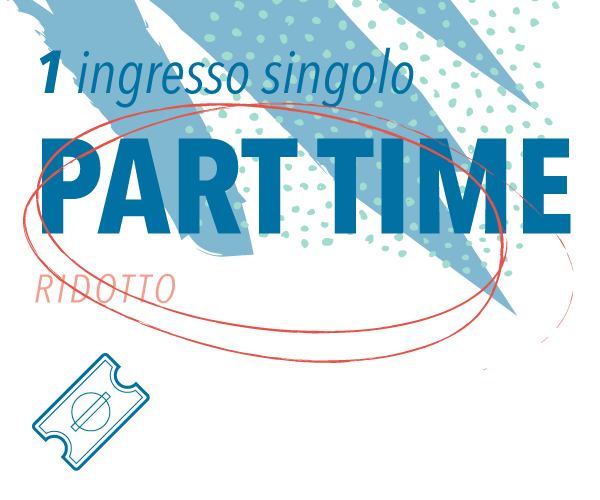 Onda Splash - Part Time Ridotto
