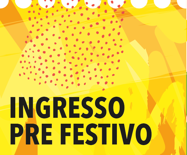 OndaSplash - Ingresso Pre Festivo